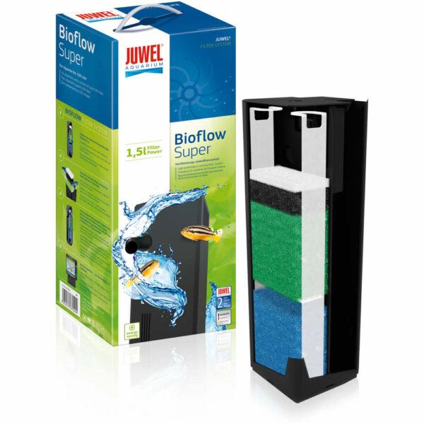 Juwel Bioflow Filter Super Innenfiltersystem 87040