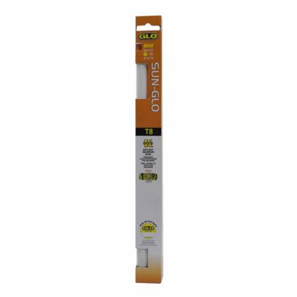 Sun-Glo Leuchtstoffröhre für Aquarien, T8, 40W, 107 cm