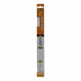 Sun-Glo Leuchtstoffröhre für Aquarien, T8, 15W, 46 cm